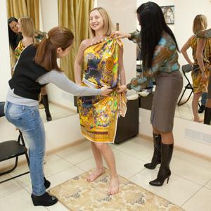 Ателье по пошиву одежды Шлиссельбурга