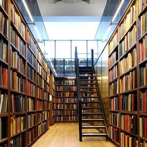 Библиотеки Шлиссельбурга