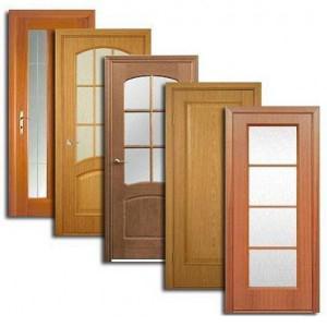 Двери, дверные блоки Шлиссельбурга