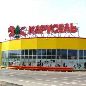 Гипермаркеты Шлиссельбурга
