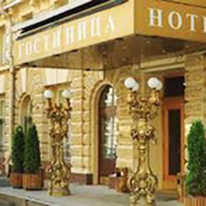 Гостиницы Шлиссельбурга