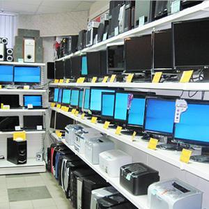 Компьютерные магазины Шлиссельбурга