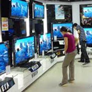 Магазины электроники Шлиссельбурга