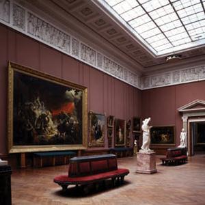 Музеи Шлиссельбурга