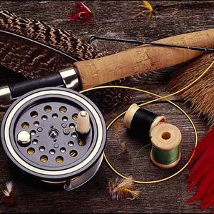 Охотничьи и рыболовные магазины Шлиссельбурга