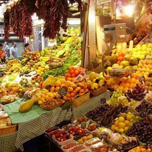 Рынки Шлиссельбурга