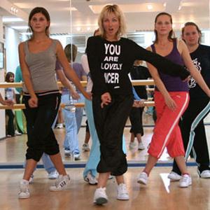 Школы танцев Шлиссельбурга