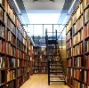 Библиотеки в Шлиссельбурге