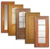 Двери, дверные блоки в Шлиссельбурге