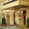 Гостиницы в Шлиссельбурге