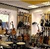 Музыкальные магазины в Шлиссельбурге