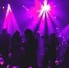 Ночные клубы в Шлиссельбурге