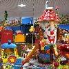 Развлекательные центры в Шлиссельбурге