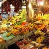 Рынки в Шлиссельбурге
