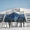 Спортивные комплексы в Шлиссельбурге