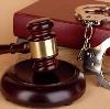 Суды в Шлиссельбурге