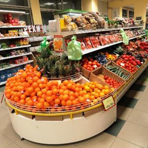 Супермаркеты Шлиссельбурга
