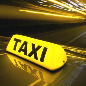 Такси Шлиссельбурга