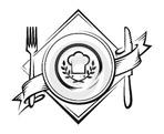Отель Атлантида - иконка «ресторан» в Шлиссельбурге